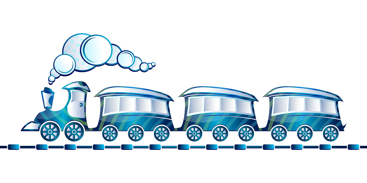 Train-Train quotidien
