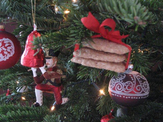 Recette sans gluten : pain d'épices